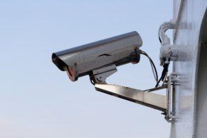 impianti d'allarme e videosorveglianza