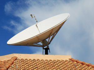 Installazione e manutenzione impianti antenne TV digitali e satellitari