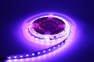 illuminazione LED Saronno